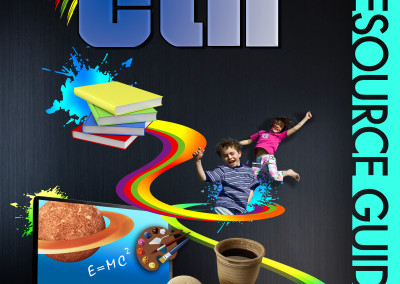 The Teacher Resource Guide was the source for all videos broadcast on CTN.