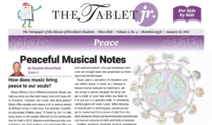 Cover of Peace Edition